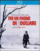 Film Per un pugno di dollari Sergio Leone