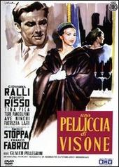 Una Pelliccia Di Visone (1956)
