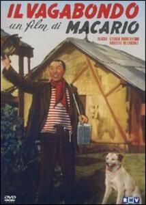 Il vagabondo di Carlo Borghesio - DVD