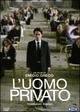 Cover Dvd DVD L'uomo privato