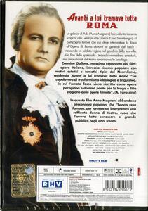 Avanti a lui tremava tutta Roma di Carmine Gallone - DVD - 2
