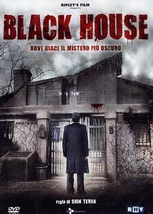 Black House (DVD) di Terra Shin - DVD
