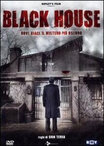 Black house. Dove giace il mistero più oscuro di Terra Shin - DVD