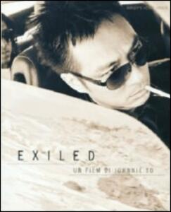 Exiled di Johnnie To - Blu-ray