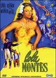 Cover Dvd Lola Montès