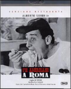 Un americano a Roma di Steno - Blu-ray