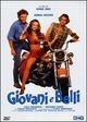 Cover Dvd DVD Giovani e belli