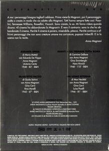 Anna Magnani (5 DVD) di Carmine Gallone,Mario Mattoli,Massimiliano Neufeld,Guido Salvini,Chris Vermorcken - 2