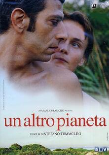 Un altro pianeta (DVD) di Stefano Tummolini - DVD