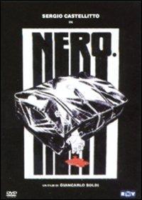 Cover Dvd Nero