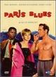 Cover Dvd Paris Blues