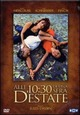 Cover Dvd DVD Alle 10.30 di una sera d'estate