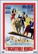 Cover Dvd DVD L'incantevole nemica