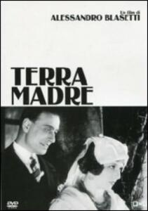 Terra madre di Alessandro Blasetti - DVD