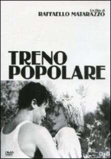 Treno popolare di Raffaello Matarazzo - DVD