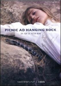 Picnic ad Hanging Rock (2 DVD) di Peter Weir - DVD