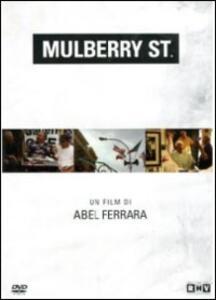 Mulberry St. di Abel Ferrara - DVD
