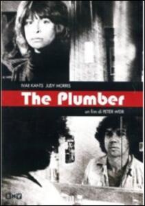 The Plumber di Peter Weir - DVD