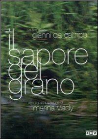 Cover Dvd sapore del grano (DVD)
