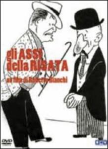 Gli assi della risata di Roberto Bianchi Montero,Guido Brignone - DVD