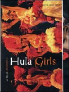Hula Girls di Sang-il Lee - DVD