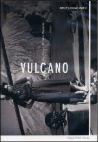 Cover Dvd Vulcano (DVD)