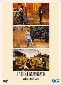 Cover Dvd uomo innamorato (DVD)