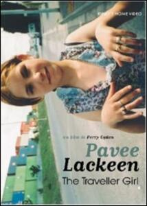 Pavee Lackeen. The Traveller Girl di Perry Ogden - DVD