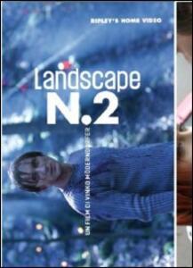 Landscape N. 2 di Vinko Moderndorfer - DVD