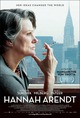 Cover Dvd Hannah Arendt