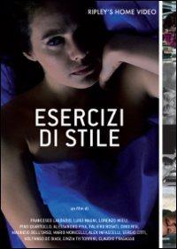 Cover Dvd Esercizi di stile (DVD)