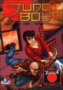 Judo Boy. Vol. 02 - DVD