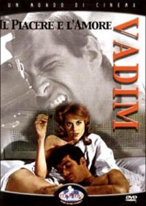 Il piacere e l'amore di Roger Vadim - DVD