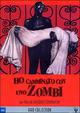 Cover Dvd Ho camminato con uno zombi