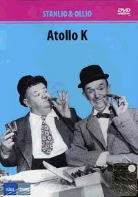 Locandina Atollo K