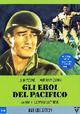 Cover Dvd DVD Gli eroi del pacifico - La pattuglia invisibile