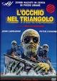 Cover Dvd DVD L'occhio nel triangolo