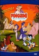 Cover Dvd Pinguini alla riscossa