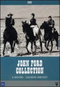 John Ford Collection (2 DVD) di John Ford