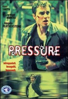 Pressure di Richard Gale - DVD
