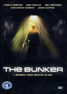 The Bunker di Rob Green - DVD