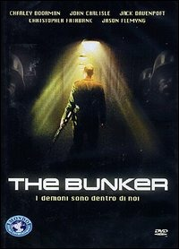The bunker streaming