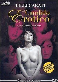 Locandina Candido erotico