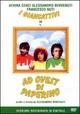 Cover Dvd DVD Ad ovest di Paperino