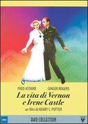 Film La vita di Vernon e Irene Castle Henry C. Potter