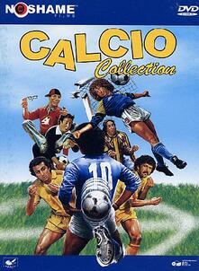 Calcio Collection (3 DVD) di Nando Cicero,Sergio Martino - DVD