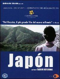Locandina Japón