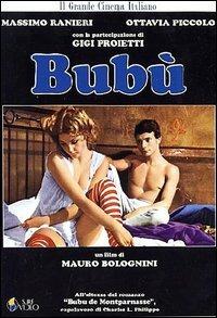 Bubù (1971)