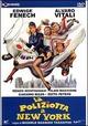 Cover Dvd DVD La poliziotta a New York