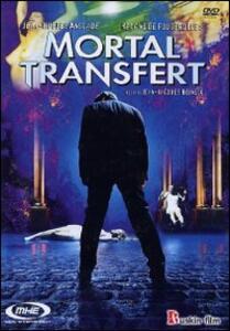 Mortal Transfert di Jean-Jacques Beineix - DVD